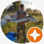 ...łowisko pełne wrażeń i dużych ryb.